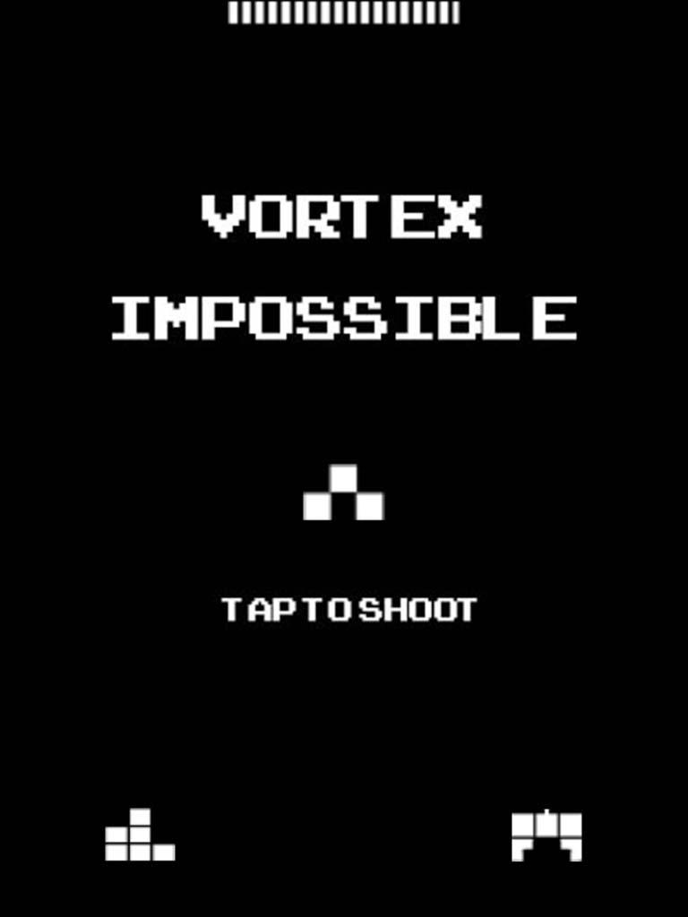 Vortex Impossible