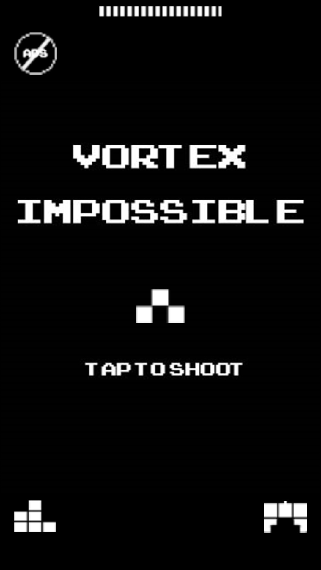 Vortex Impossible