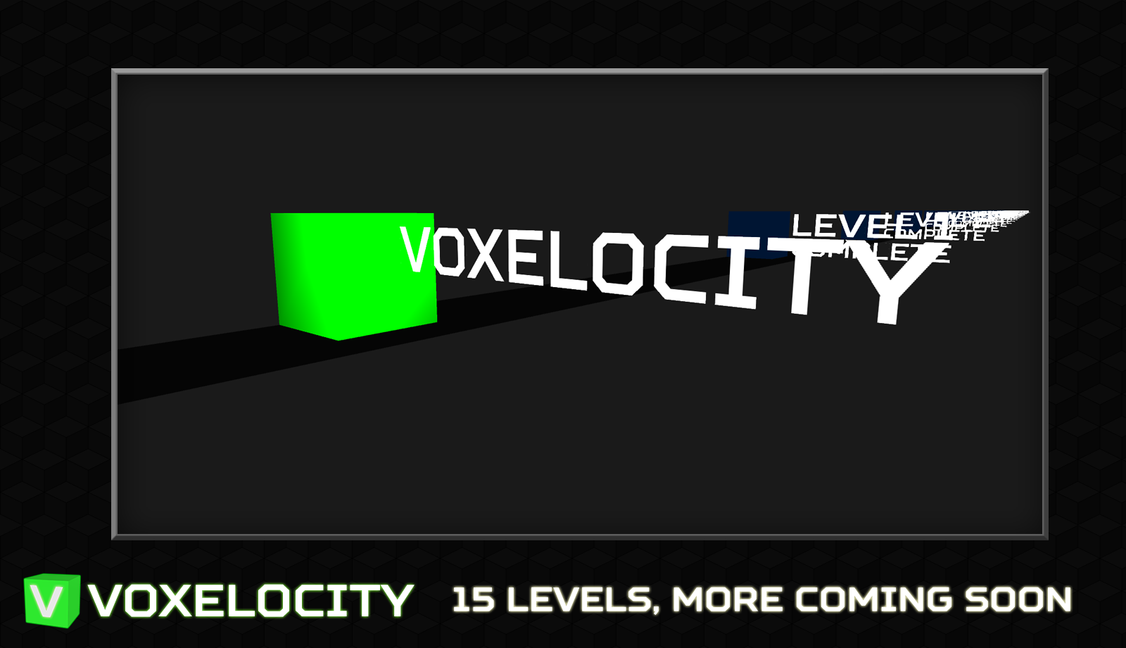 Voxelocity