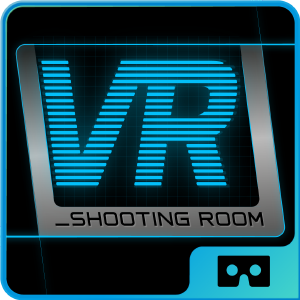 VR Zero Gravity: Shooting Training