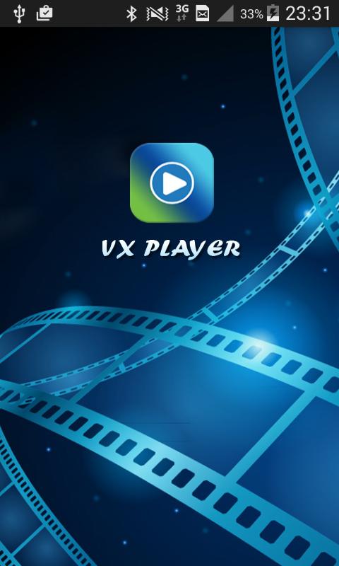 VX Video Player