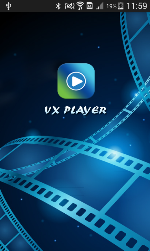 VX Video Player
