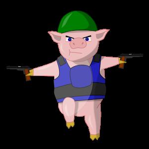 War Piggy