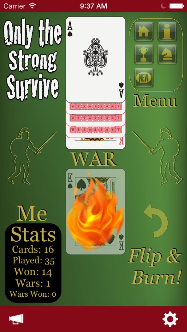 WAR The Ultimate Multiplayer Experience