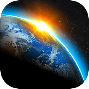 WEATHER NOW ┬║ – Local Forecast and Living 3D Earth.