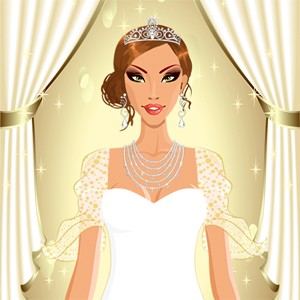 Wedding Dress Up Games