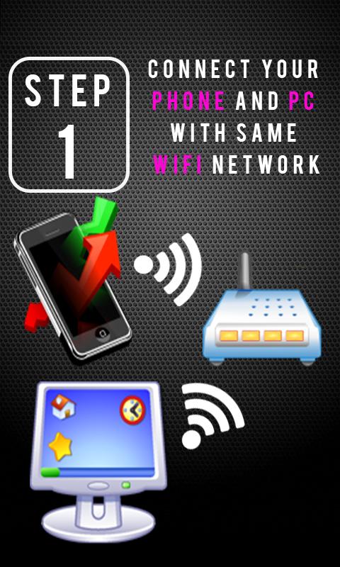 WiFi Data Transfer