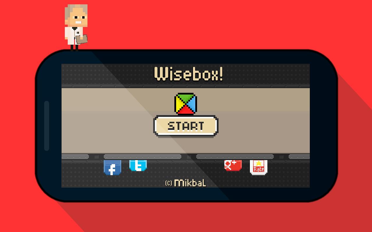 Wisebox!