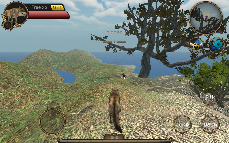 Wolf RPG Simulator 2