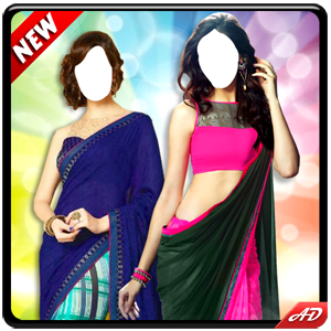 Women Saree Photo New