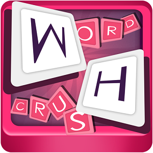 Word Crush: Brain Puzzle