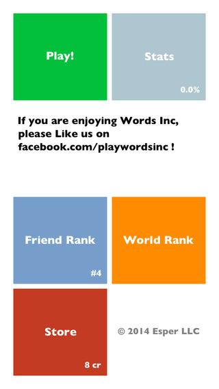 Words Inc