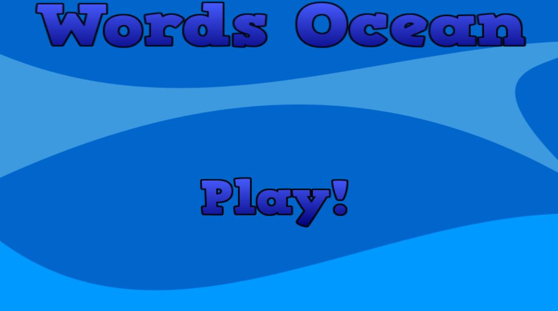 Words Ocean