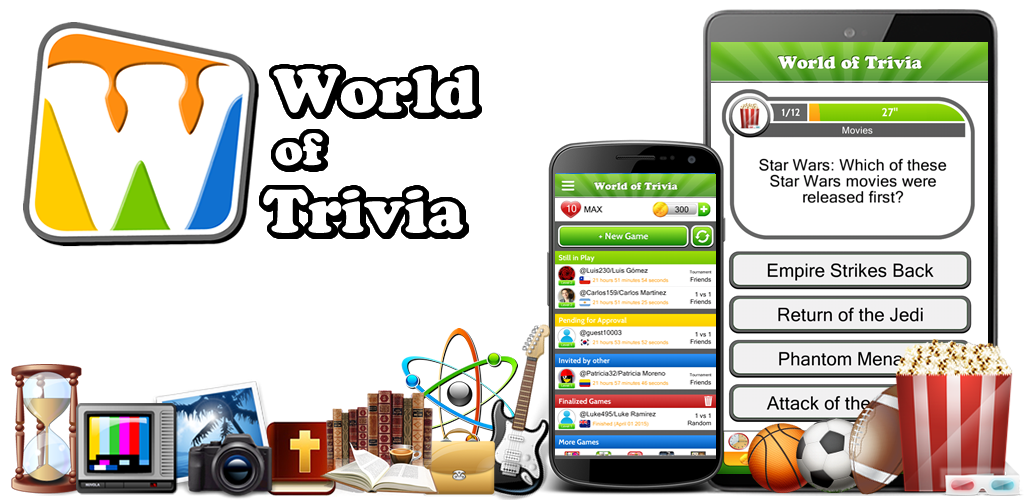 World of Trivia