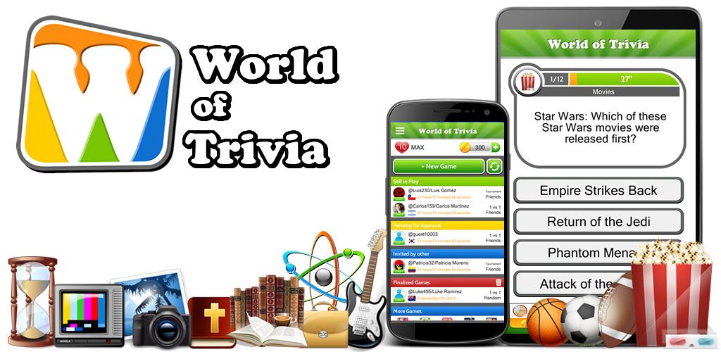 World of Trivia