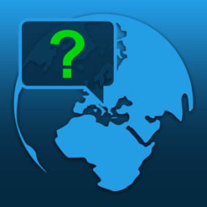 Worldquiz – the 3D Geography Challenge
