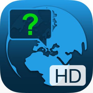 Worldquiz HD – the 3D geography quiz