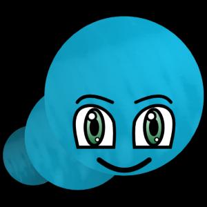 Wormbloo – The Virtual Pet