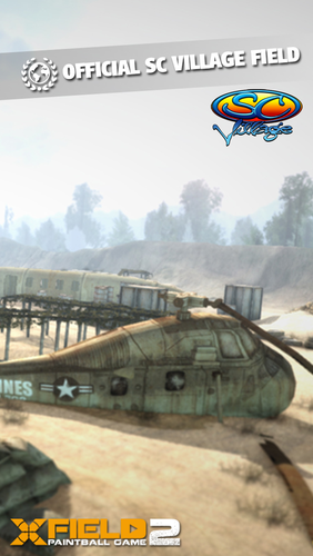 XField Paintball Multiplayer