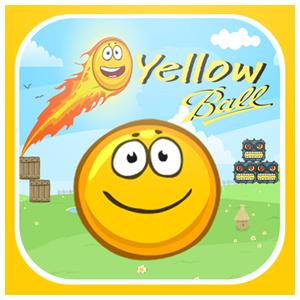 Yellow Ball Crazy
