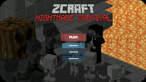 zCraft Nightmare Survival
