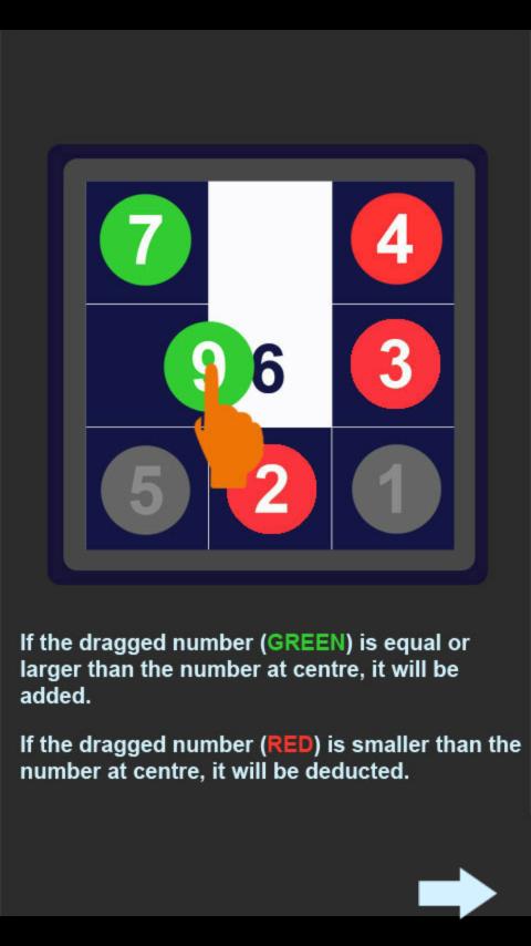 Zero Nine Magic