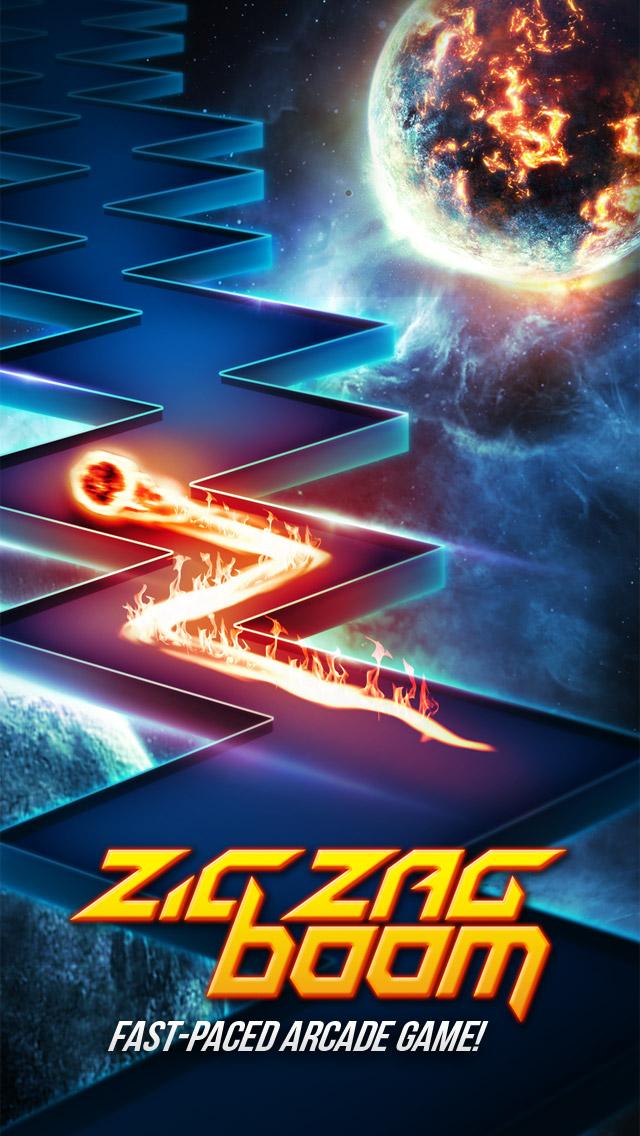 Zig Zag Boom