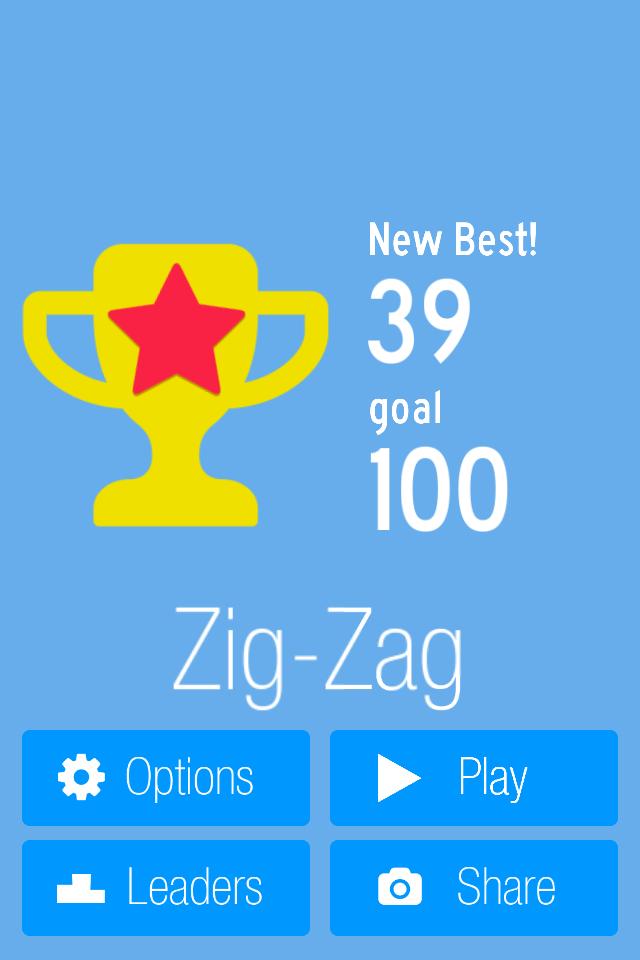 Zing Zag