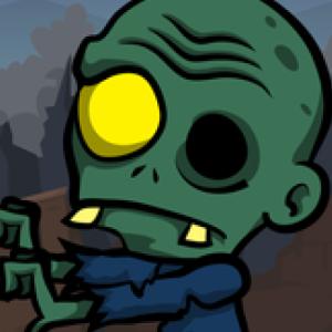 Zombie City Run