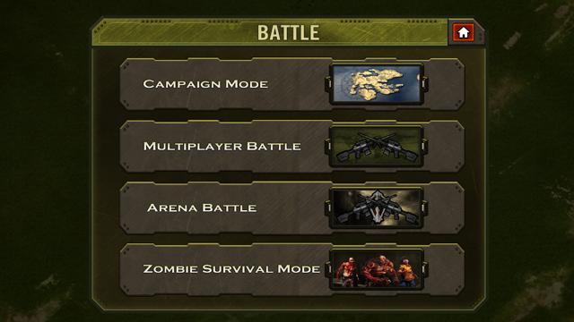 Zombie Company Crusade