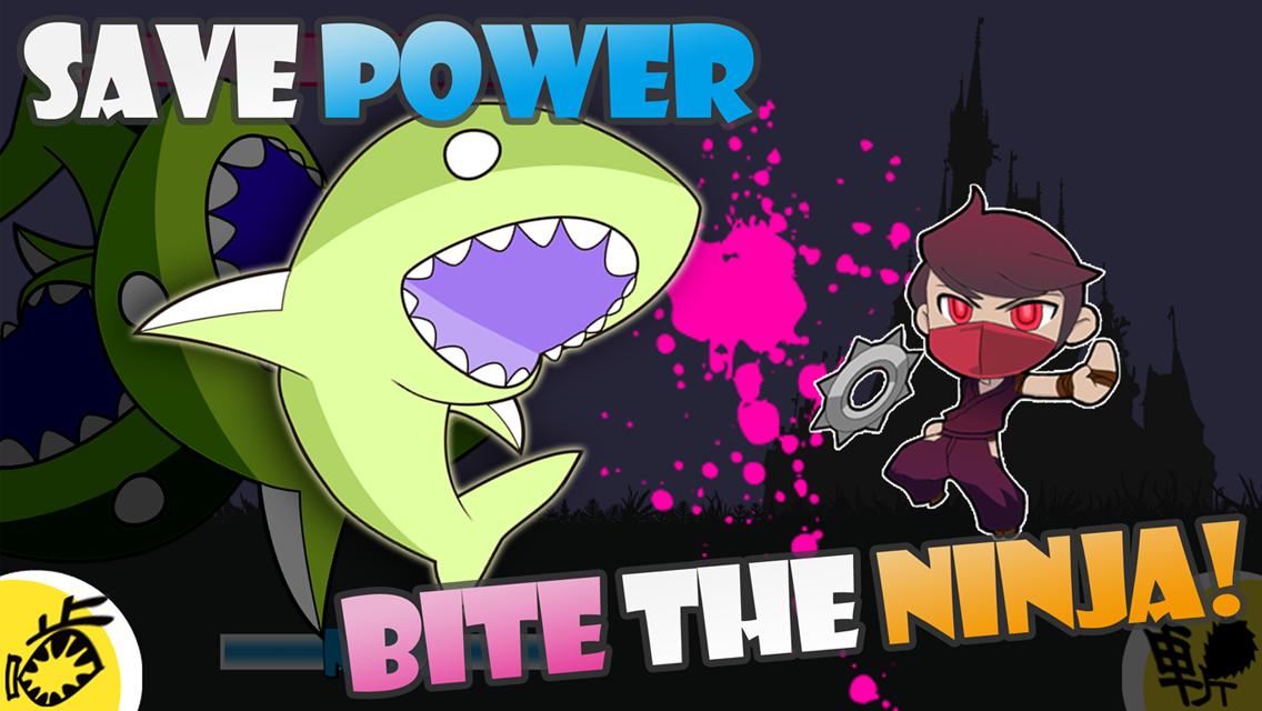 Zombie Shark vs Ninja