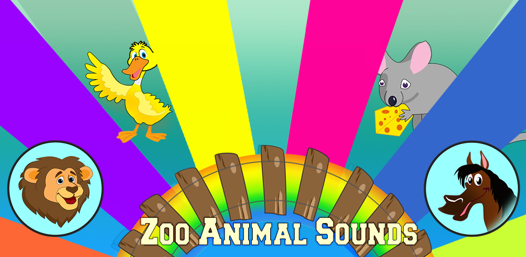 Zoo Animal Sounds(Kids)
