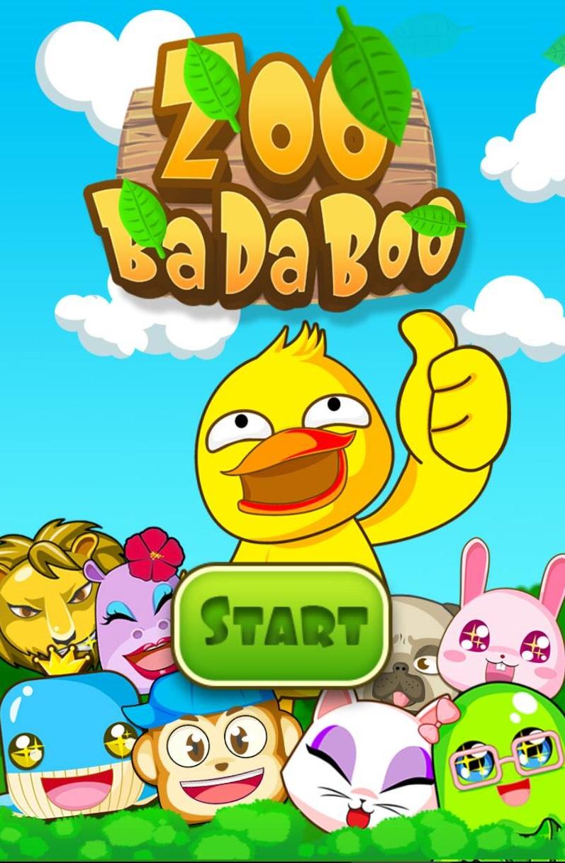 ZooBaDaBoo