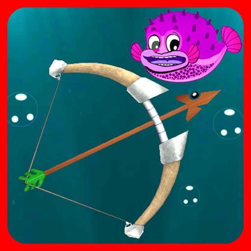 Archery Puffer
