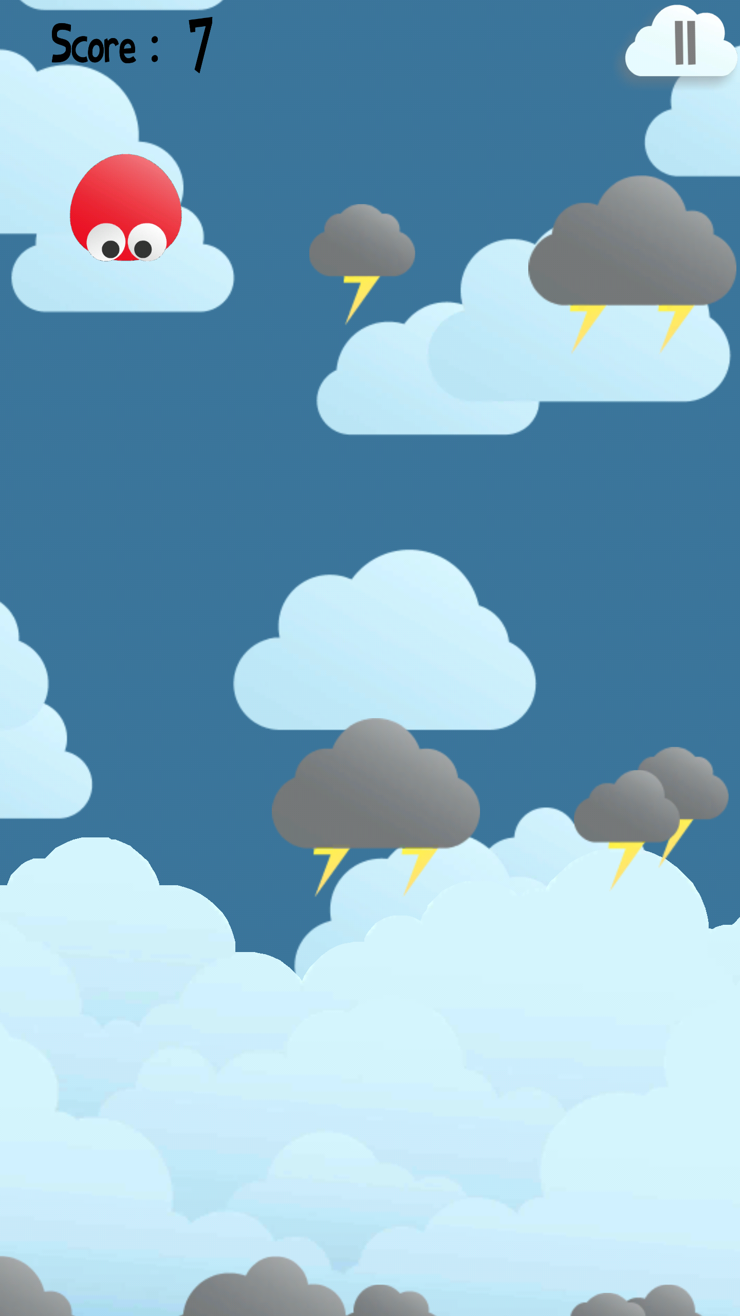 Bobble Cloud