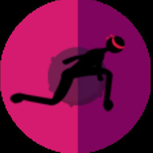 dark ninja Flip