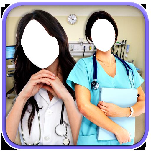 Doctor Photo Suit Women
