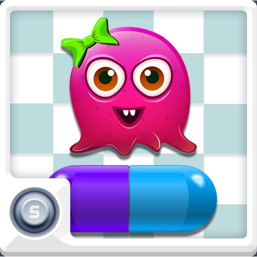 Dr Pilly World of Pills