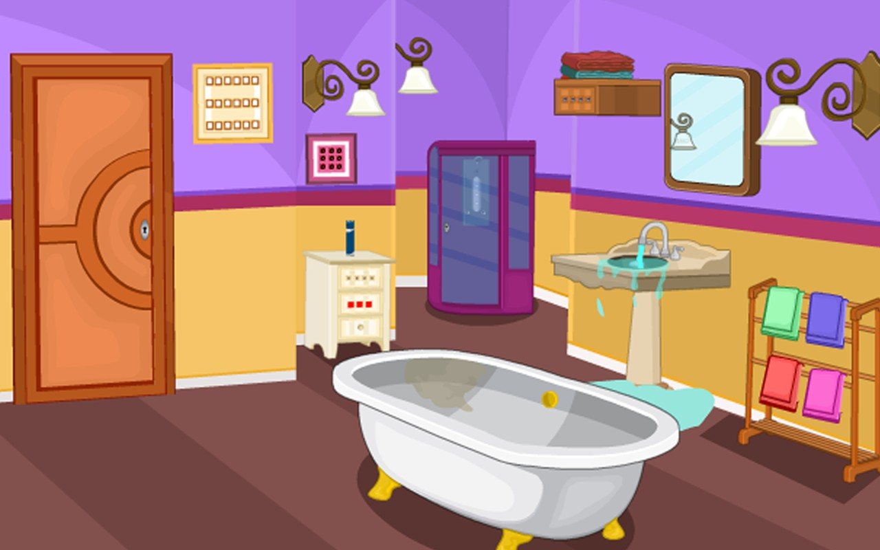Escape Bathroom By Quick Sailor quicksailor escape games