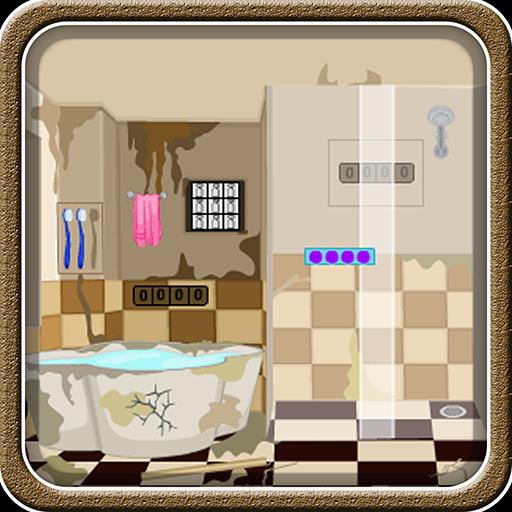 Escape Games-Puzzle Bathroom
