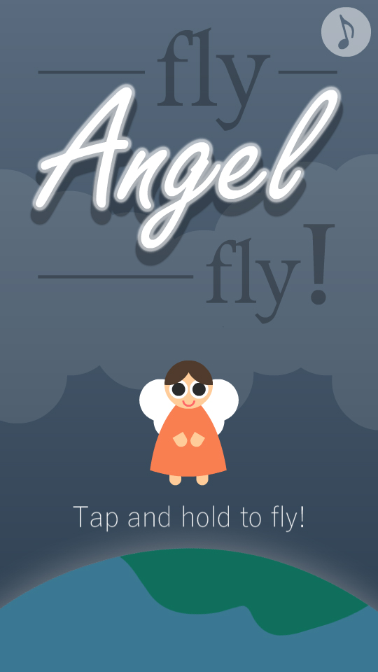 Fly Angel Fly