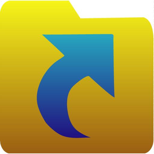 Folder Shortcuter