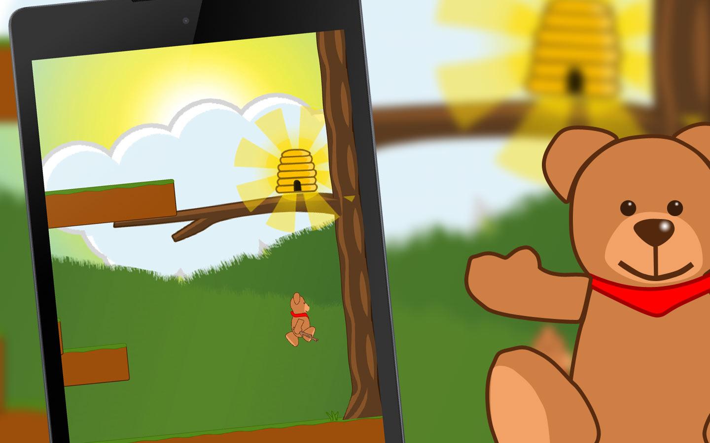 Honey Bear Run