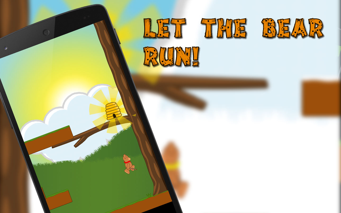 Honey Bear Run