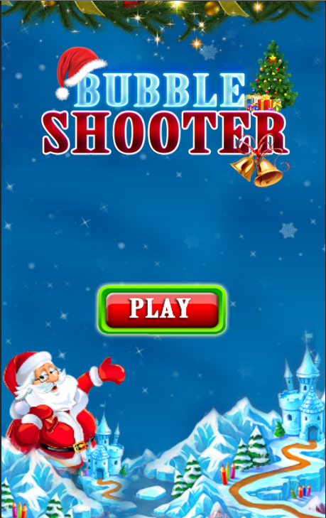 Ice Age: Bubble Shooter