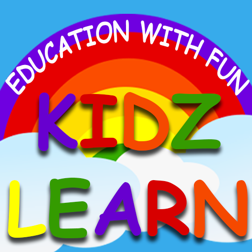 Kiddo - Kids Learning App