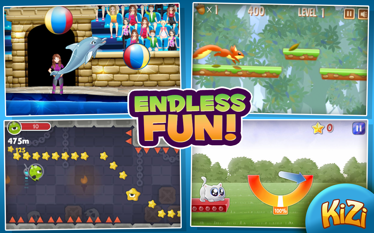 Cool Free Fun Games