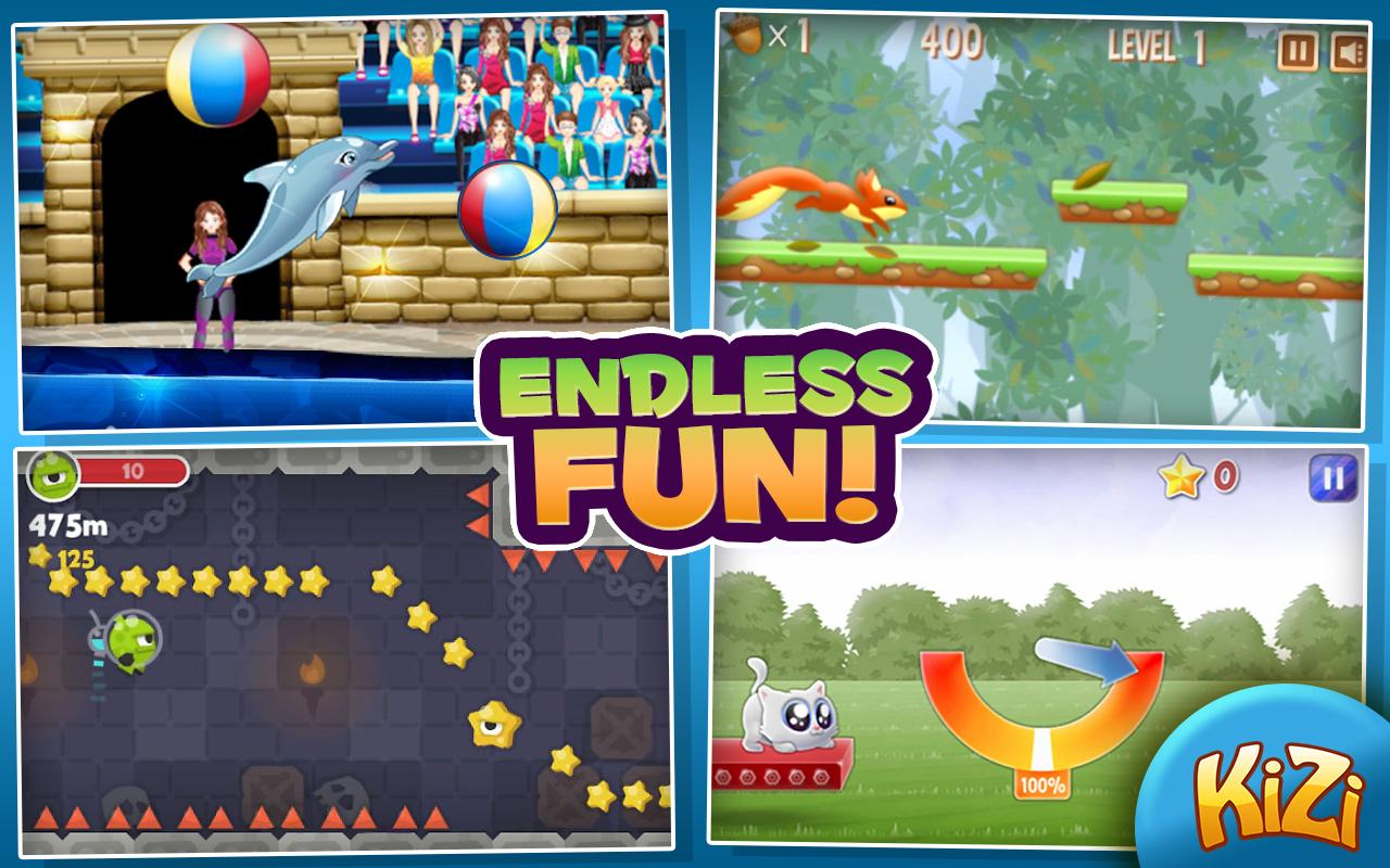 Kizi – Fun Free Games