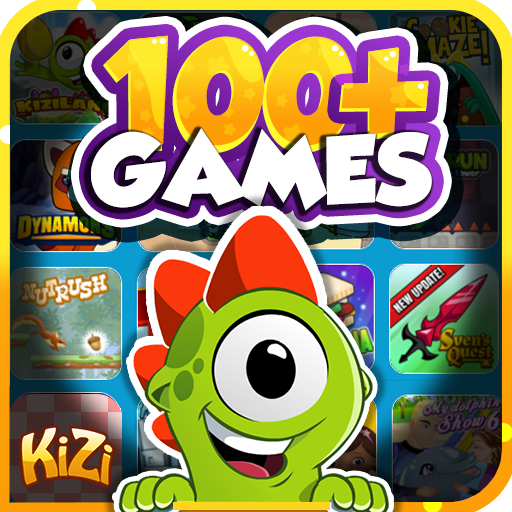 Kizi – Fun Free Games