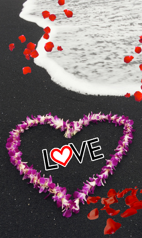 Love Wallpaper New Latest : Love Live Wallpaper HD New
